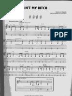 Songbook metallica death pdf magnetic