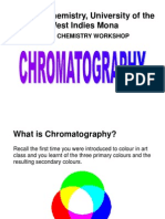 CAPE Chromatography 1 (1)