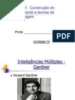 Inteligncias Mltiplas - Slide. PDF