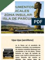 56928149 Instrumentos Musicales Zona Insular Isla de Pascua