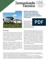 Sistema São Mateus - ILPF