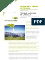 Parque Natural Urkiola