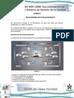 Tema 1-Generalidades de La Documentacion