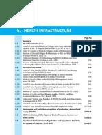11 Health Infrastructure 2011