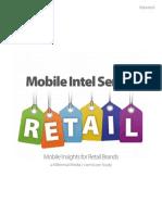 Millennial Media Intel Series - Retail