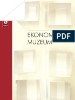 Ekonomia Muzeum - eBook