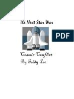 Next Star War by Teddy Lee Pugh