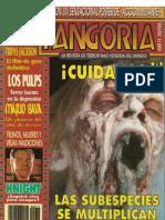 Fangoria 19 Mayo 1993