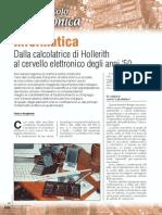 Mezzo Secolo Di Elettronica - Informatica (1 Di 6)