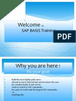 74973116 Introduction to SAP BASIS