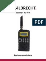 Albrecht Ae82h Multimanual