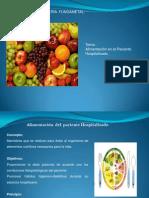 alimentacinenelpacientehospitalizado-130318115516-phpapp01
