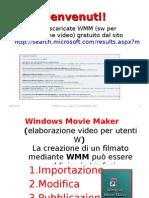 Videocorso su Machinima Lezione2 WMM