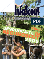 infoscout Nr 15 - mai 2009