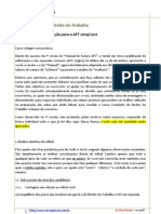 Manual Do Futuro AFT v 2 0