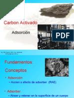 Carbon+Activado