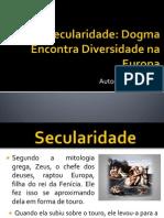 Secularidade.europa