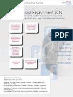 Smart Social Recruitment 2013