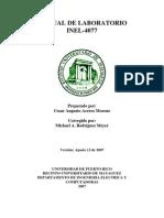 Manual_INEL4077 Diversos Labs