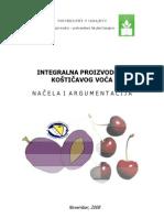 Koštičavo voće