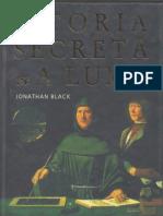 Jonathan Black - Istoria Secreta a Lumii