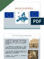 06 La Union Europea