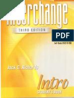 Interchange (Third Edition) Intro a AMARELO