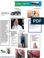 Jornal Rufino News