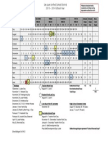 San Juan Unified School District Calendar 2013 - 14