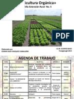 Cartilla 5 Agroecologia