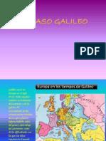 Caso Galileo