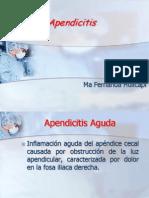 Apendicitis Dr Piedra