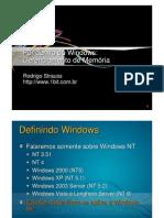 Por Dentro Do Windows Memoria