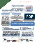 SFJ Consulting Profile