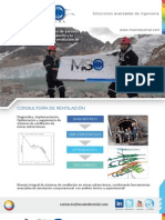 MSO Industrial - Brochure Servicios Mineros
