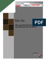 Hien Trang Bat Binh Dang Gioi Trong Cong Dong Nguoi Dan Toc Thieu So