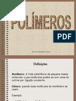 polimerosápresentação