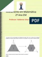 Nivelamento em Matemática2an0