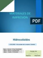 2da Clase Materiales Dentaless
