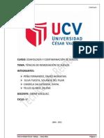 EDAFOLOGÍA - REMEDIACION DE SUELOS CONTAMINADOS 2