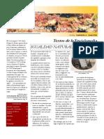 CHACÓN, Carmen E. Textos de la Enciclopedia.