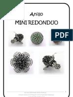 E-book Anillo Mini Redonduo
