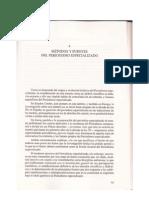 Montse Quesada - Métodos y Fuentes