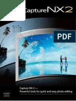 Nikon CaptureNX2 Catalog