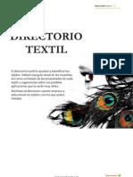 Directorio Textil