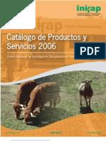 A Catalogo PyS 2006 Completo PAVET[1]