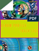 Lypbh CD Cover