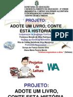 projetodeleitura-100507135151-phpapp02