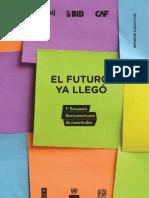 Encuesta Iberoaméricana de Juventud