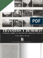 Transito y Demoras